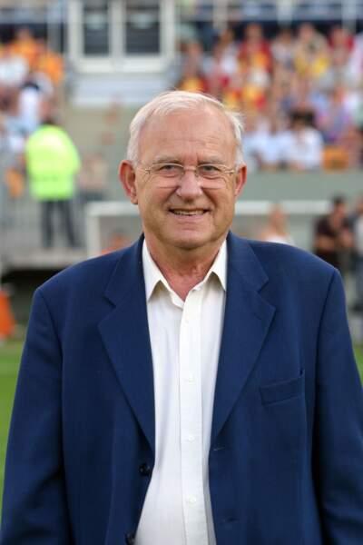 Arnold Sowinski, ancien entraîneur du RC Lens, est décédé du Covid-19.