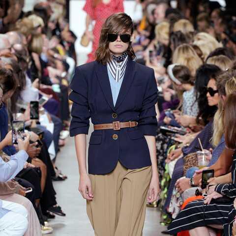 PHOTOS – Comment porter le pantalon large?