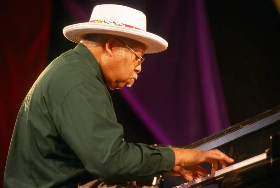 Ellis Marsalis, le jazzman américain s'est éteint à l'âge de 85 ans du coronavirus.