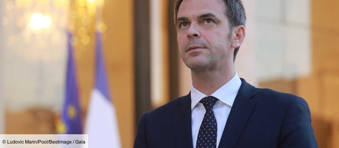 Olivier Véran sur tous les fronts : il devient le ministre le plus populaire - Gala
