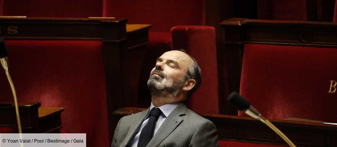 Édouard Philippe « furax » : c'est le « Premier ministre qui a eu le plus de merdes à gérer » - Gala