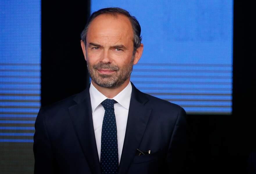 Edouard Philippe à Pau le 9 septembre 2017