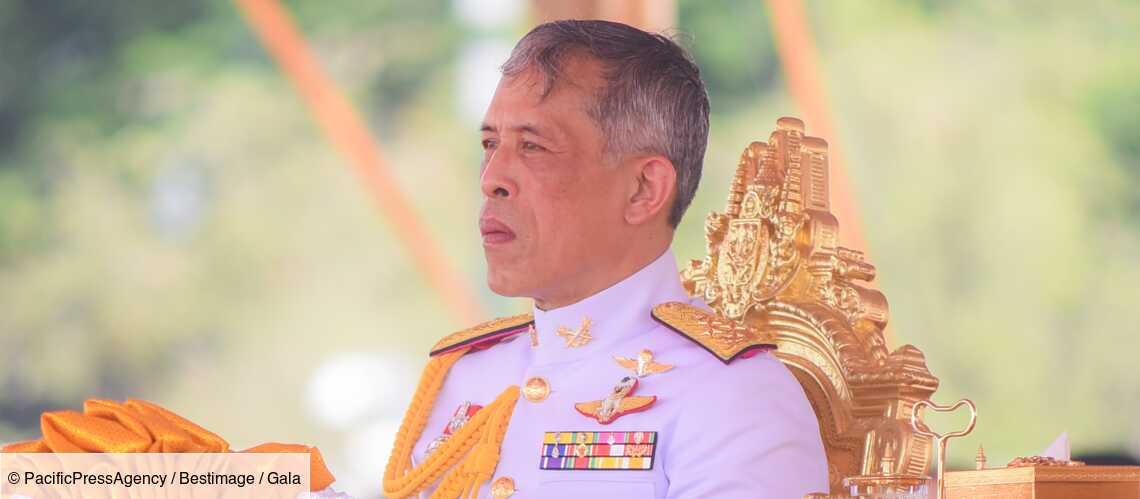 Le roi de Thaïlande confiné avec 20 femmes captives : de nouvelles révélations sordides - Gala