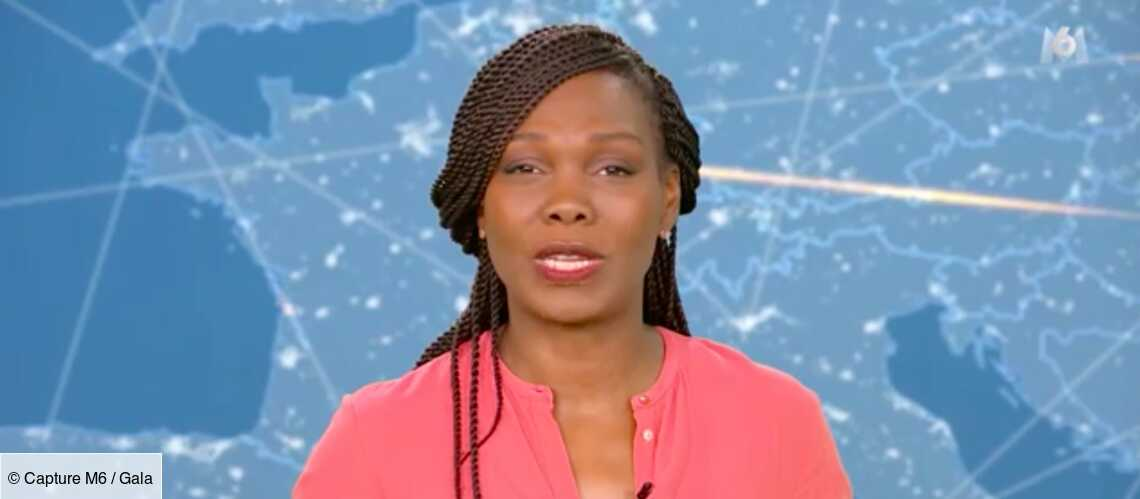 Le JT de M6 endeuillé : Kareen Guiock, très émue, rend hommage à un technicien décédé - Gala