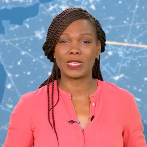 Le JT de M6 endeuillé: Kareen Guiock, très émue, rend hommage à un technicien décédé