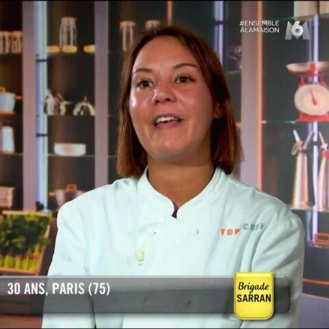 Nastasia (Top Chef) très remontée contre M6 et le montage de l'émission