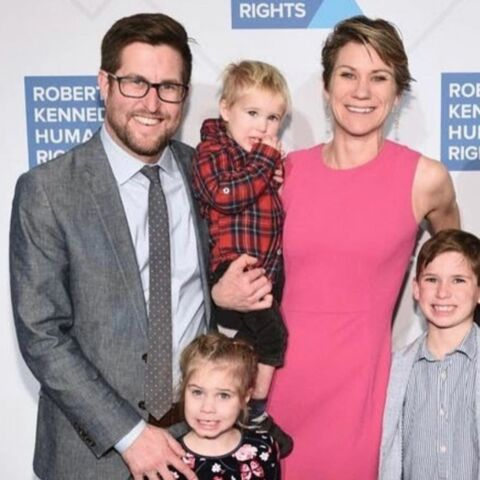 La malédiction Kennedy continue: la petite-fille de Robert et son fils disparaissent dans un accident de canoë