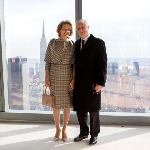 Comment le roi et la reine de Belgique se protègent efficacement contre le coronavirus