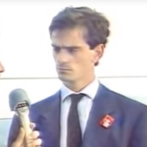 Jean-Michel Blanquer méconnaissable: cette première apparition surprenante à 25 ans