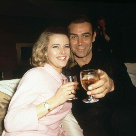 PHOTOS – Honor Blackman: l'inoubliable James Bond Girl de Goldfinger est morte
