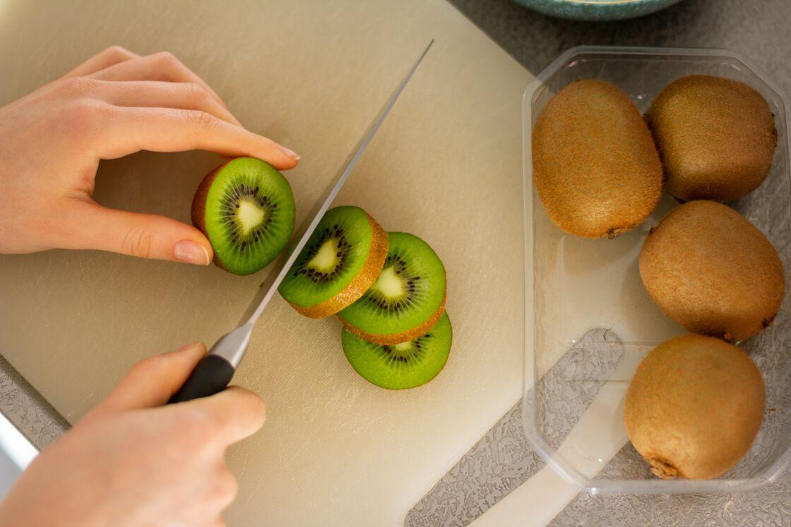 Adopter une alimentation plus équilibrée peut vraiment aider à booster son immunité;