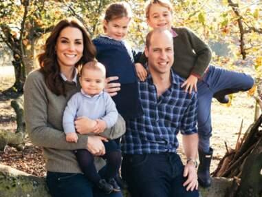GALA - Comment les enfants de Kate Middleton et William gardent le lien avec la reine et le prince Philip