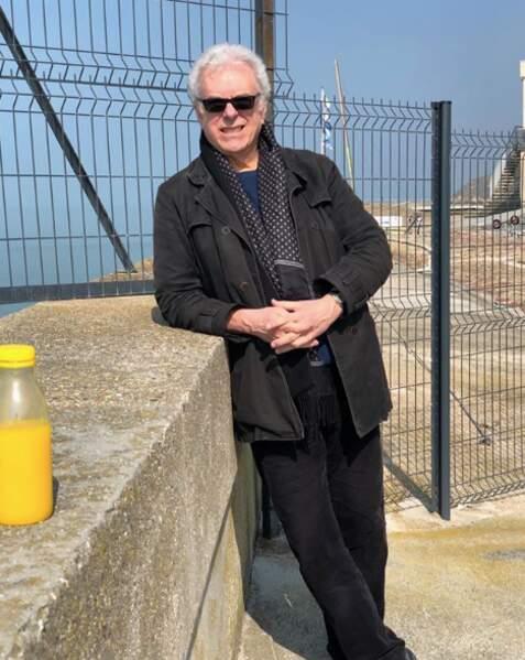 Jay Benedict, connu pour son rôel dans Aliens, est décédé du coronavirus à 68 ans.