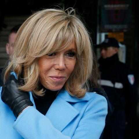 Petit monde: Brigitte Macron travaille étroitement avec un ancien adversaire d'Olivier Véran