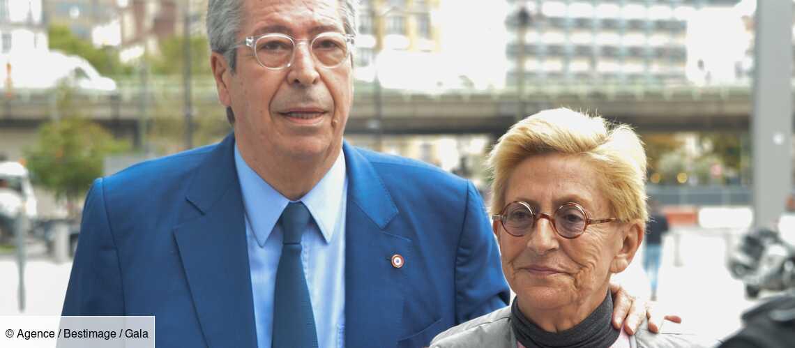 Patrick et Isabelle Balkany : leurs confidences déroutantes sur leur confinement - Gala