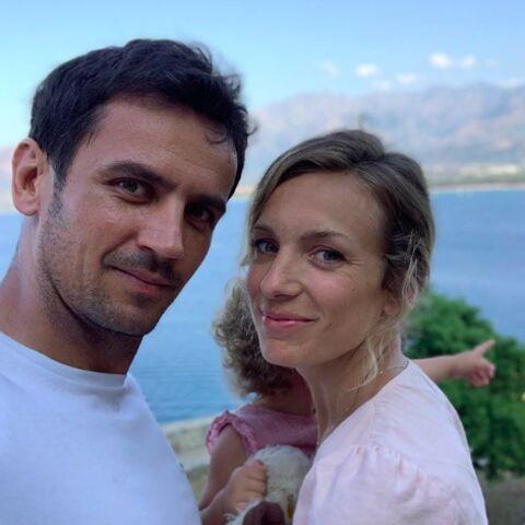 Clémentine Sarlat: qui est son compagnon, l'ex-rugbyman Clément Marienval?