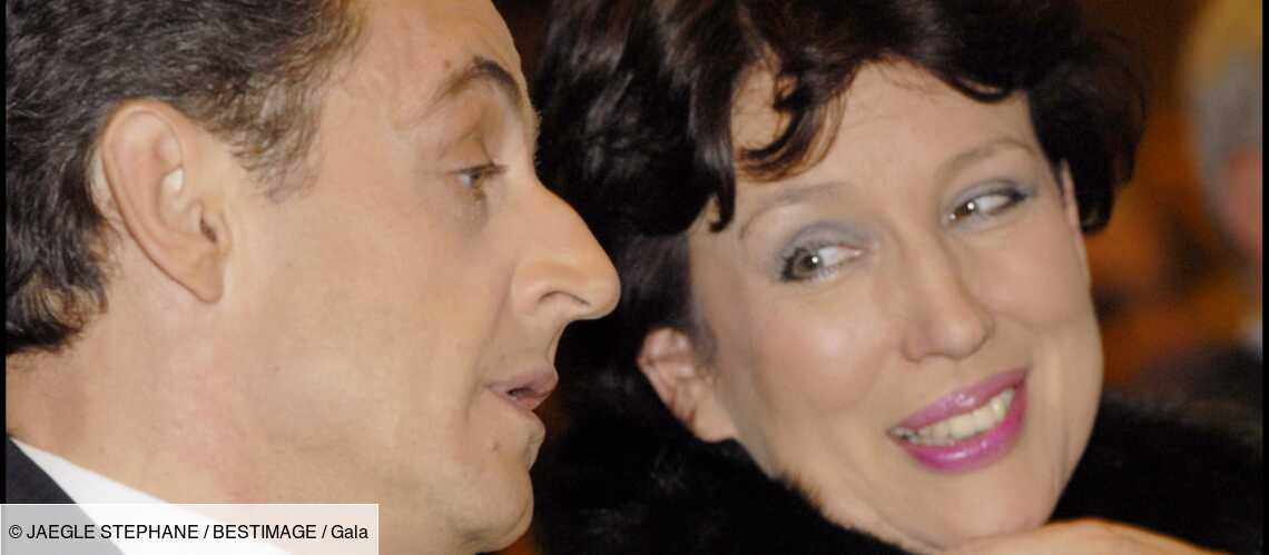 Roselyne Bachelot réhabilitée : elle rend aussi hommage à une décision de Nicolas Sarkozy - Gala