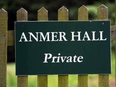 PHOTOS - Kate Middleton et William réfugiés en famille à Anmer Hall : 5 choses à savoir sur leur maison du Norfolk
