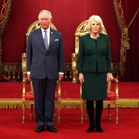 15 ans de mariage de Charles et Camilla: leur subterfuge pour communiquer dans le dos de Diana
