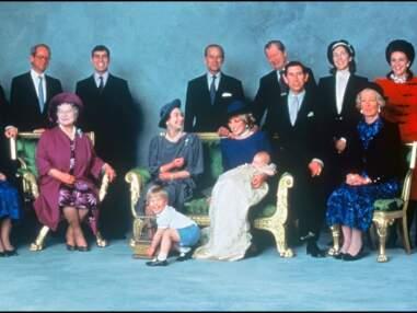PHOTOS - Le prince Philip : retour en 30 images sur sa relation avec William et Harry