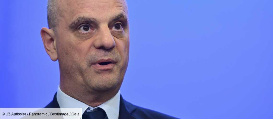 """Jean-Michel Blanquer accablé : """"Les sites porno ont de meilleurs informaticiens que l'Education nationale"""" - Gala"""