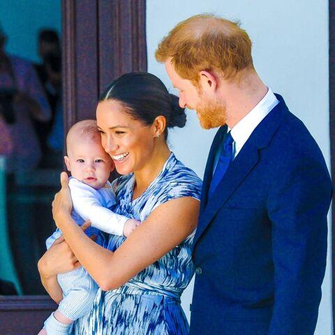 Meghan Markle et Harry contraints de changer leurs plans pour l'anniversaire d'Archie: la reine n'est pas près de les revoir