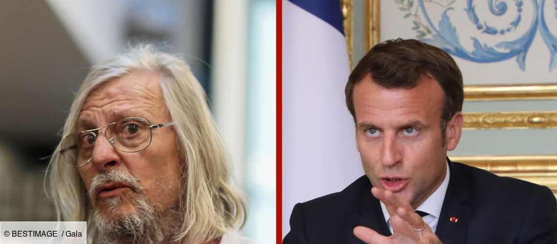 Rencontre Macron-Raoult : le docteur Gérald Kierzek explique ses regrets - Gala