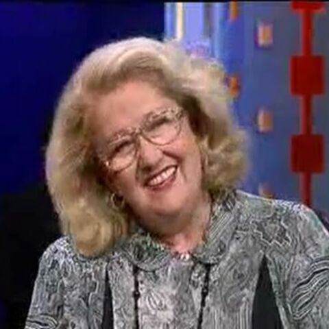 Lucie Dolène, voix emblématique de Blanche-Neige, est morte à 88 ans