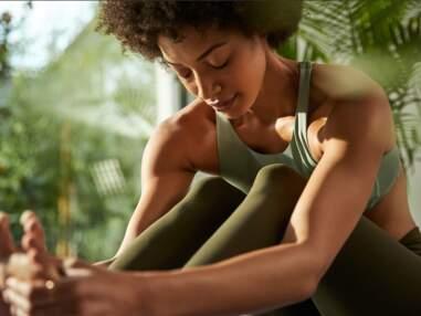 PHOTOS - 30 pièces à porter pour un cours de yoga