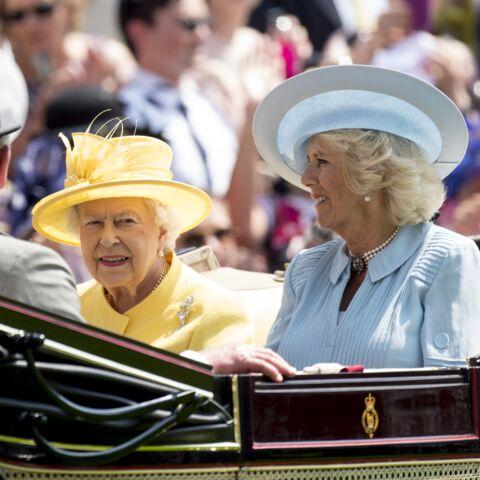 Camilla Parker-Bowles, le jour où elle a compris qu'elle était acceptée par Elizabeth II