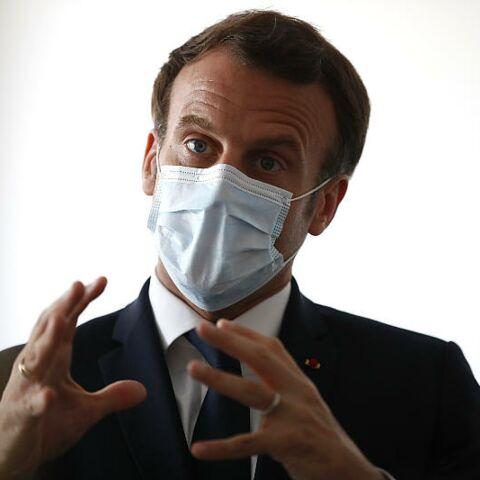Emmanuel Macron: pourquoi son tête-à-tête avec Didier Raoult a «embarrassé» l'Elysée