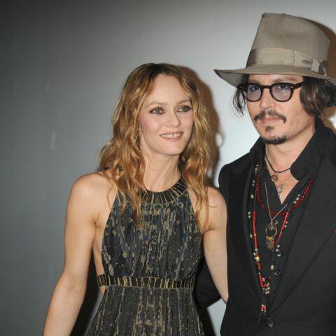 Vanessa Paradis: comment elle a tenté de protéger Johnny Depp lors de leur rupture