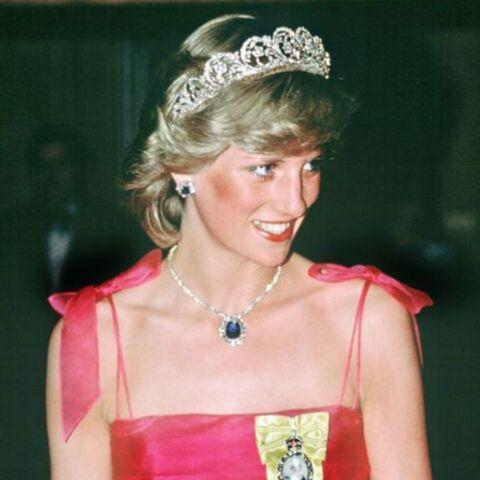 Cette relique de Diana vendue à prix d'or: le mythe continue