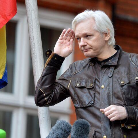 Julian Assange: cette incroyable révélation pour le faire libérer