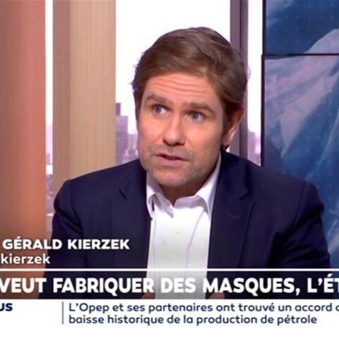 Pénurie de masques: le docteur Gérald Kierzek dénonce «le scandale dans le scandale»