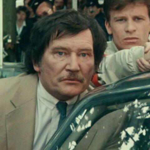 L'acteur Maurice Barrier, vu dans Les Fugitifs et Le Grand blond, est mort du coronavirus