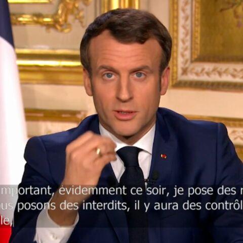 Emmanuel Macron: pourquoi il pourrait improviser une partie de son discours