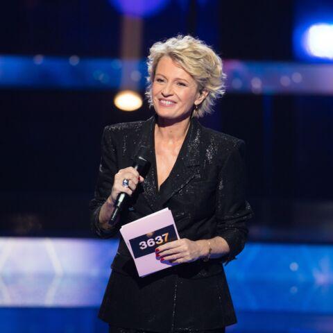 Confinée en Normandie, Sophie Davant inaugure «Affaire conclue à la maison»