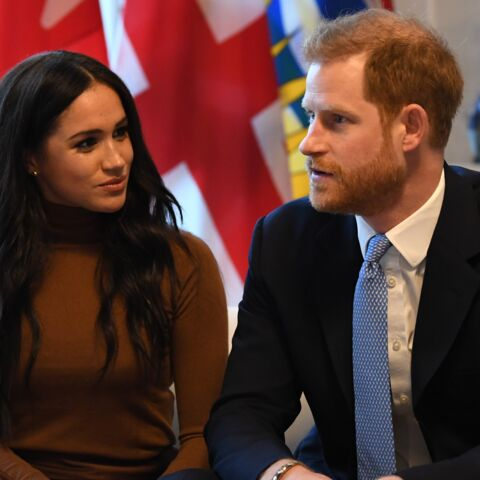 PHOTOS – Meghan Markle et Harry face à une fausse rumeur: ils n'ont pas acheté la maison de Mel Gibson