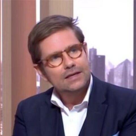 Gérald Kierzek tacle Emmanuel Macron et sa visite à Didier Raoult: «Ça n'a aucun sens»