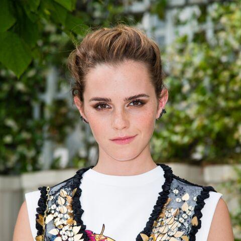 PHOTOS – Emma Watson a 30 ans, découvrez ses plus belles coiffures