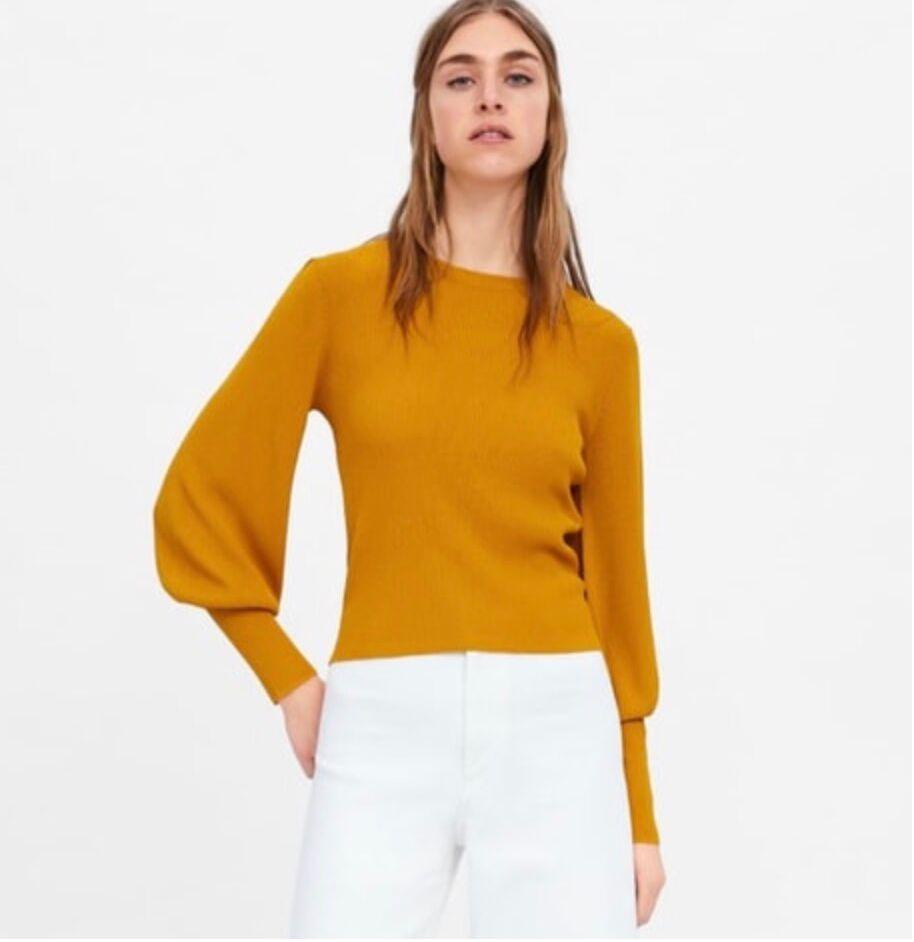 Le pull Zara porté par Kate Middleton est déjà en rupture de stock.