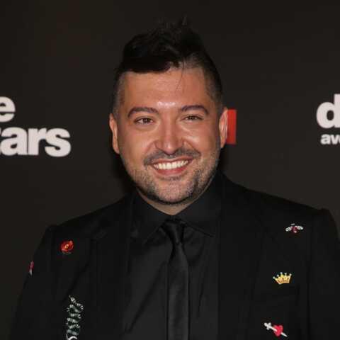 Chris Marques (Danse avec les stars): son émouvant message à des soignants chers à son coeur