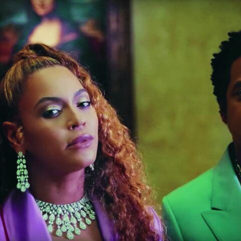 PHOTOS – La super star Beyoncé est fan des bijoux de Valérie Messika