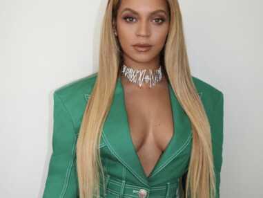 PHOTOS -La super star Beyoncé est fan des bijoux de Valérie Messika