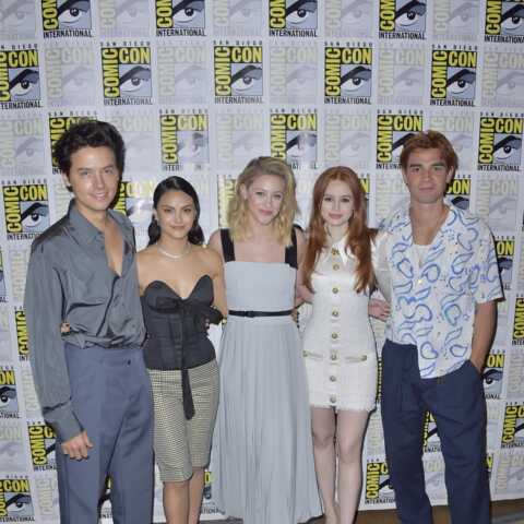 Riverdale: ce baiser inattendu qui met les fans de la série en émoi
