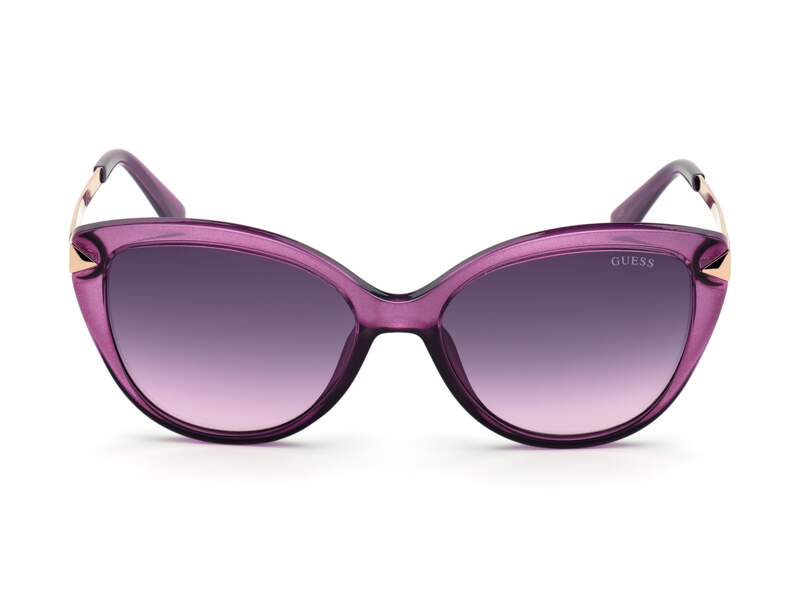 Solaires, 89,99€, Guess Eyewear.