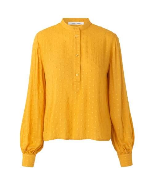 Jossie shirt, 99€, Samsoesamsoe