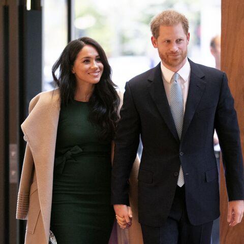 L'ex du prince Harry, Florence St George, prend la défense de Meghan: la médiatisation de son couple lui a pesé