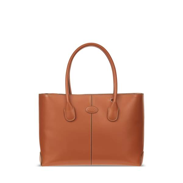 Sac Tod's D-Bag en cuir, 2100€, Tod's.